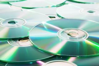 Cd, dvd, cd