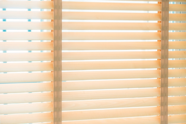 Cego e janela