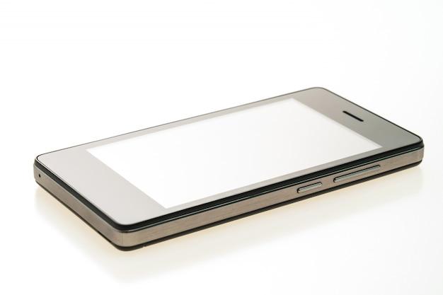 Celular inteligente ou telefone moblie