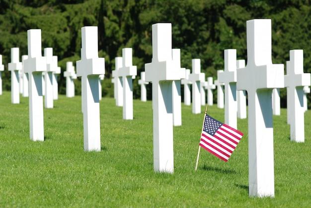 Cemitério americano