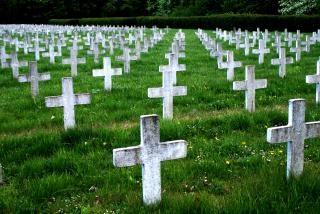 Cemitério, o enterro