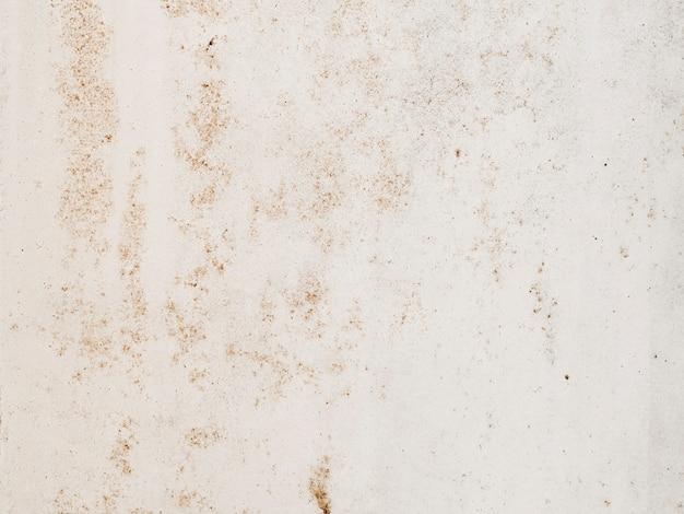 Cenário de concreto de cimento velho branco