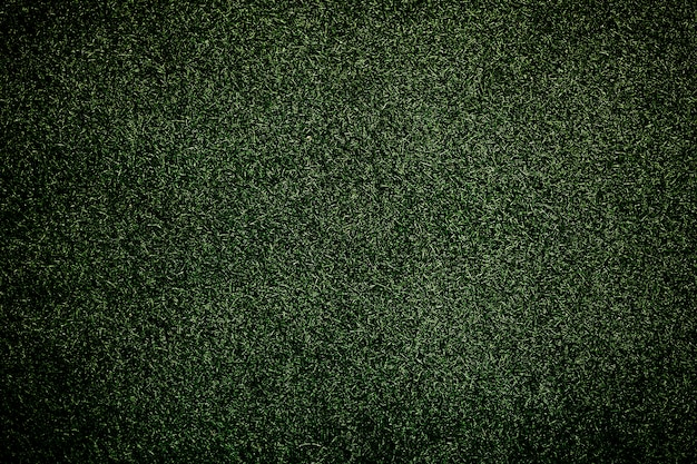 Cenário texturizado de grama de plástico verde