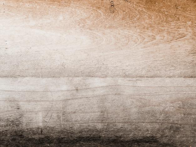 Cenário vintage padrão de madeira abstrata