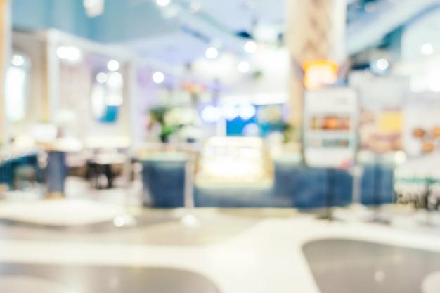 Centro comercial, de, loja de departamentos