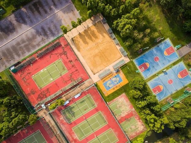 Centro de esportes
