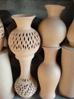 Cerâmica, argila