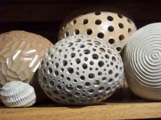 Cerâmica artística e histórica, a cerâmica