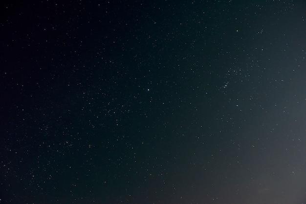 Céu astrologia cosmos galáxia estrelado
