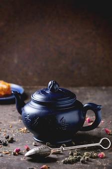 Chá e mel