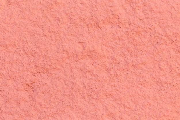 Chão de cimento vermelho