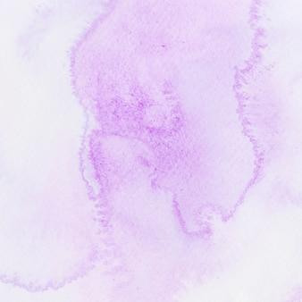 Chaotic elegante abstrato roxo aquarela