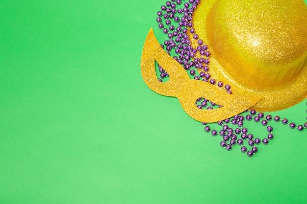 Chapéu de carnaval
