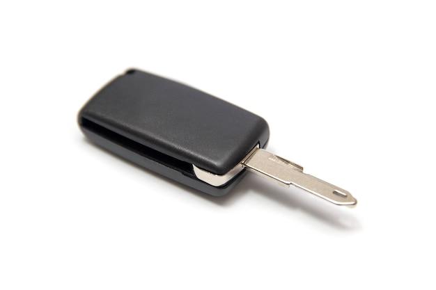 Chave de carro remoto moderno