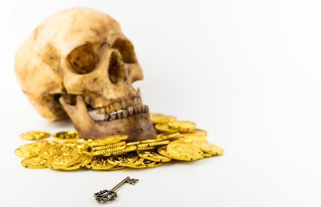 Chave para desbloquear sua riqueza antes de morrer