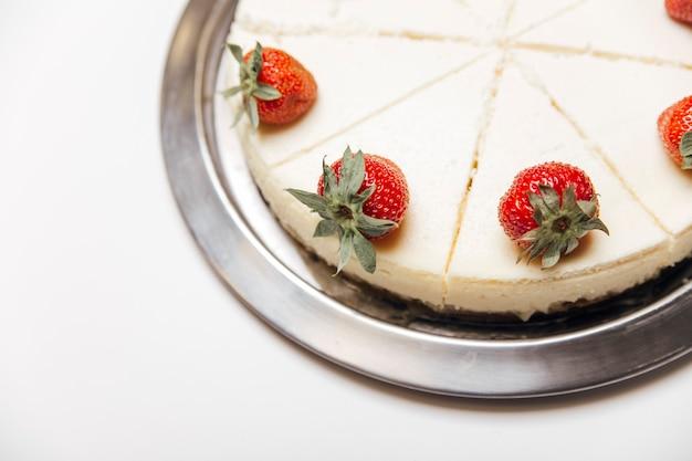 Cheesecake nova iorque
