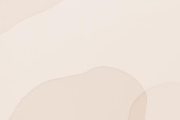 Chicote de mamão com fundo aquarela