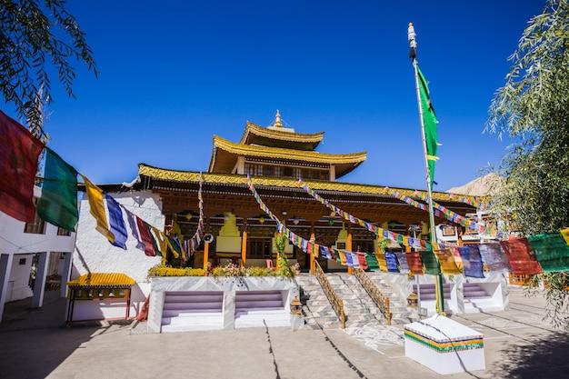 Chowkhang gompa