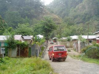 Chuva dominicana