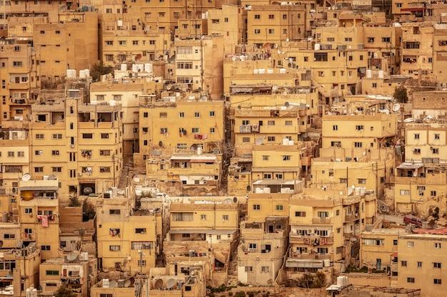 Cidade antiga de amman