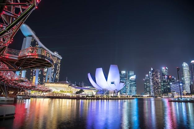 Cidade de singapura, singapore