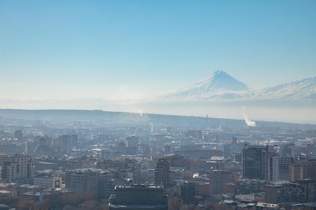 Cidade de yerevan