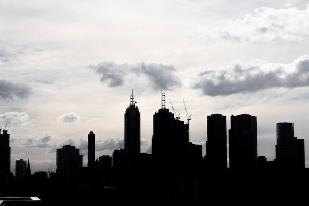 Cidade e construção