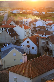 Cidade em portugal