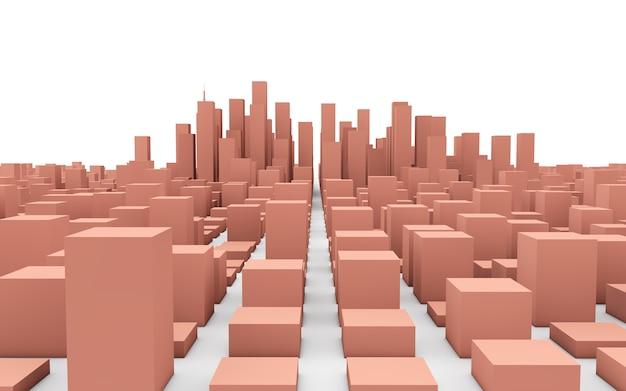 Cidade rosa