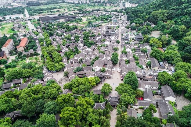 Cidade velha da china