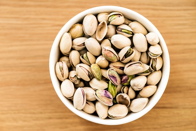 Cima, de, pistachio, textura