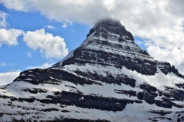 Cimeira da montanha