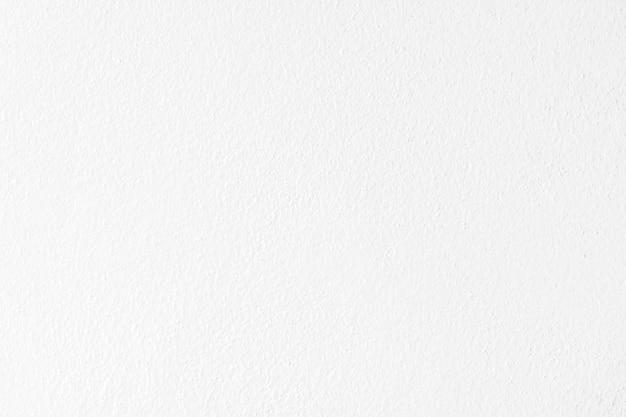 Cimento branco abstrato ou textura de parede de concreto para segundo plano.