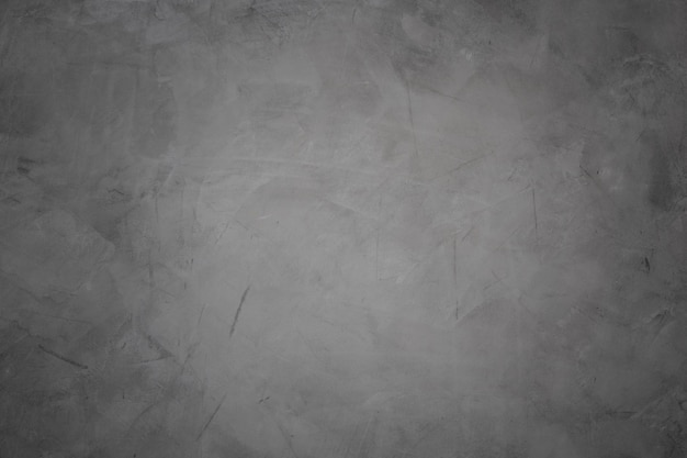 Cimento cinzento e fundo da parede de textura de concreto