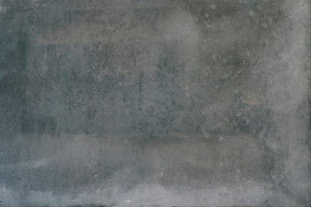 Cimento escuro para plano de fundo texturizado