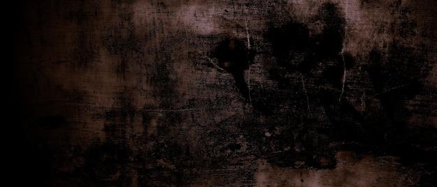 Cimento velho sujo textura horror cimento fundo premium