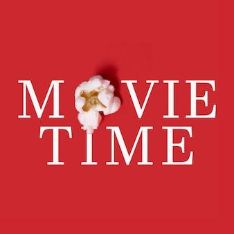 Cinema ainda vida