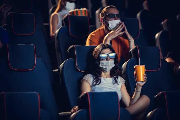 Cinema durante