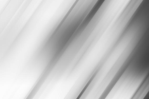 Cinza borrado com bokeh abstrato.