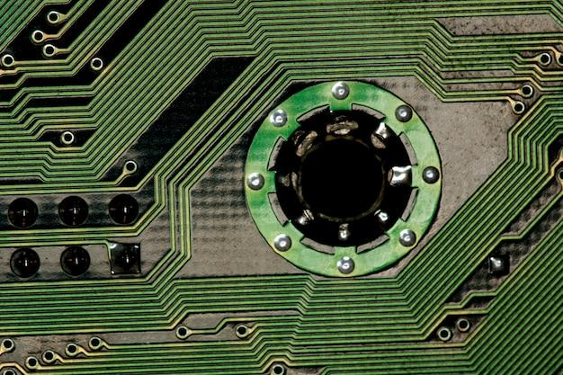 Circuitos de computador