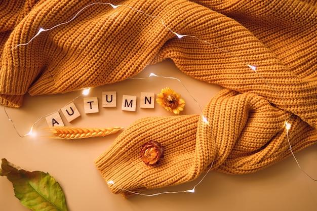 Clima de outono