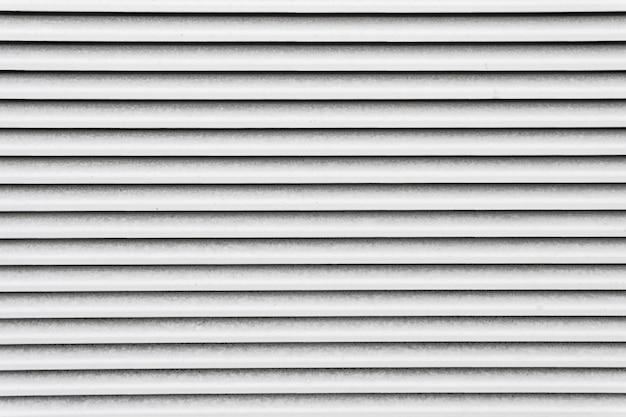 Close de superfície metálica cinza