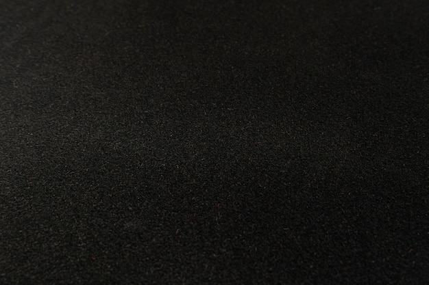 Close de um material de papel em branco comum