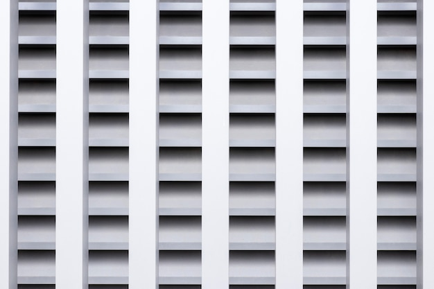 Close-up abstrato do papel de parede de metal