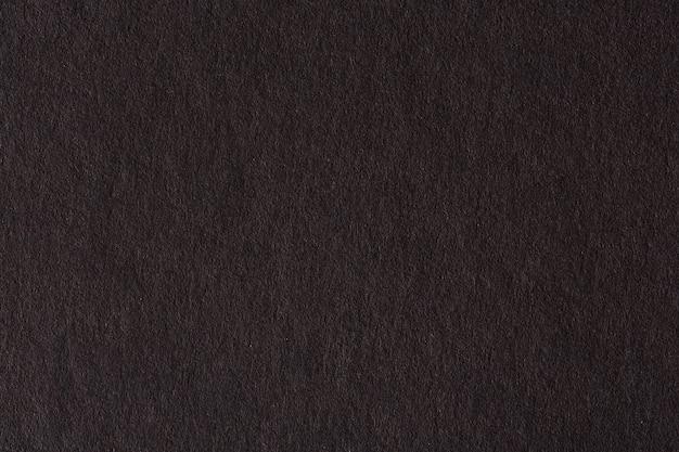 Close-up da textura de papel cinza. foto macro natural de alta resolução.
