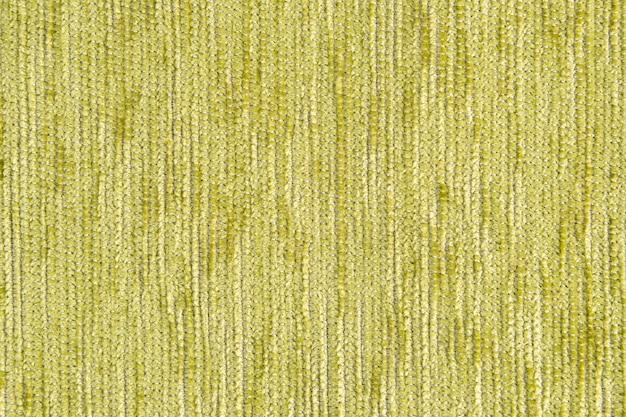 Close up da textura do tecido