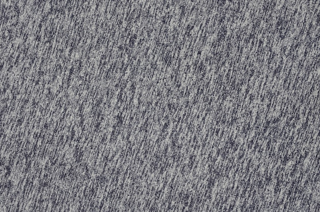 Close-up, de, aquecedor, e, malha jersey, tecido, textured, pano, fundo, com, delicado, listrado, padrão