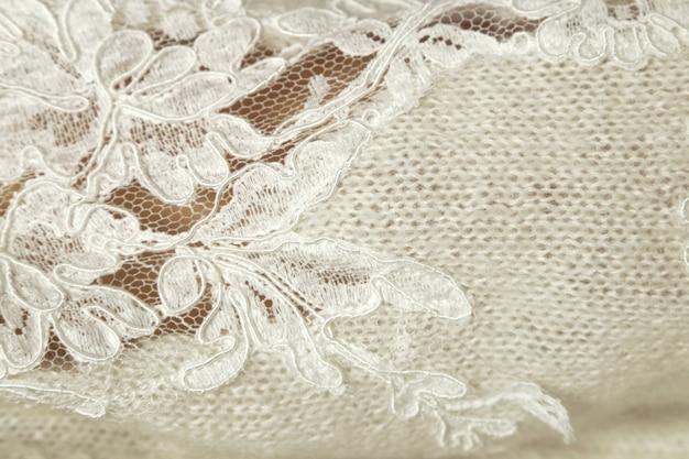 Close-up de cashmere de textura