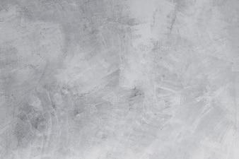 Close-up, de, em branco, antigas, parede concreta
