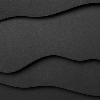 Close-up de fundo cópia espaço ondulado